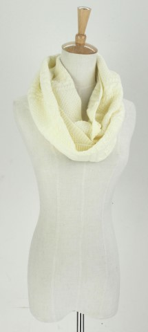 GK1966  Knitted Scarf