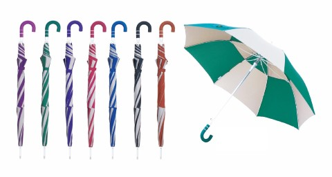 GK2058  Long Umbrella
