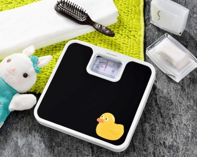 GK2094  Mechanical Bathroom Scale