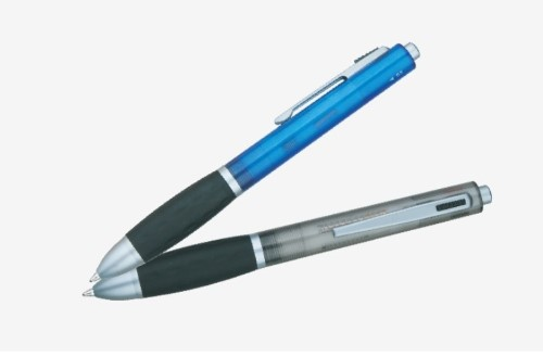 GK2366  Multi-Function Pen(4 In 1)