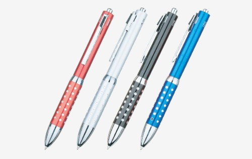 GK2367  Multi-Function Pen(4 In 1)