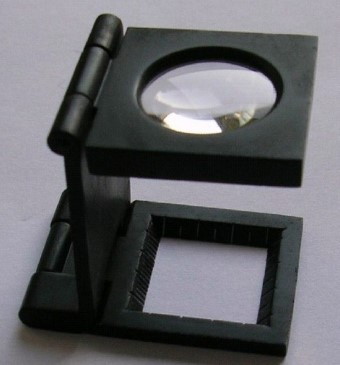 GK2416  Cloth Inspecting Folding Magnifier