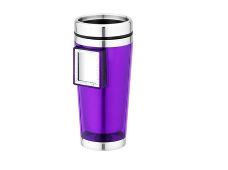 GK2435  Travel Mug With Mirro