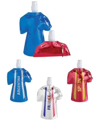 GK3115  Squeeze Bottle